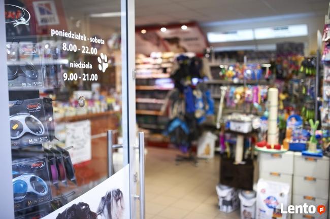 Artykuły dla zwierząt - sklep Pupil