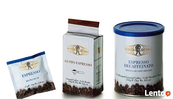 Kawa w saszetkach ESE Sklep Hurtownia