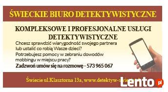Detektyw Bydgoszcz