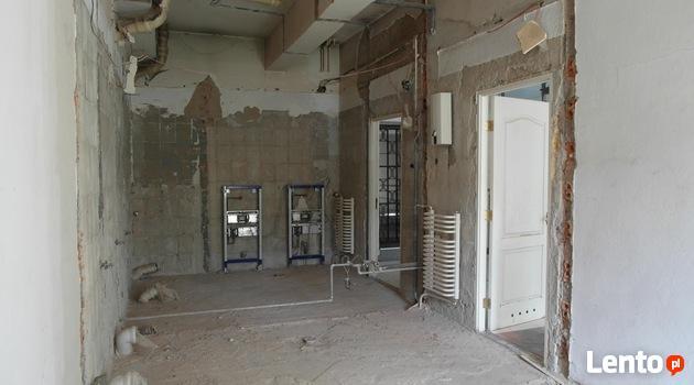 Remonty Wykańczanie wnętrz Łazienki odAdoZ Olsztyn i Okolice