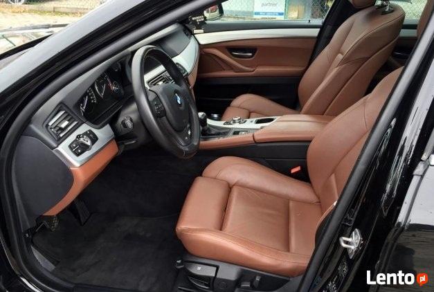 BMW 520 D M PAKET, 117.000 KM