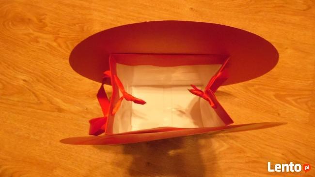 papierowa torebka na 30-te urodziny