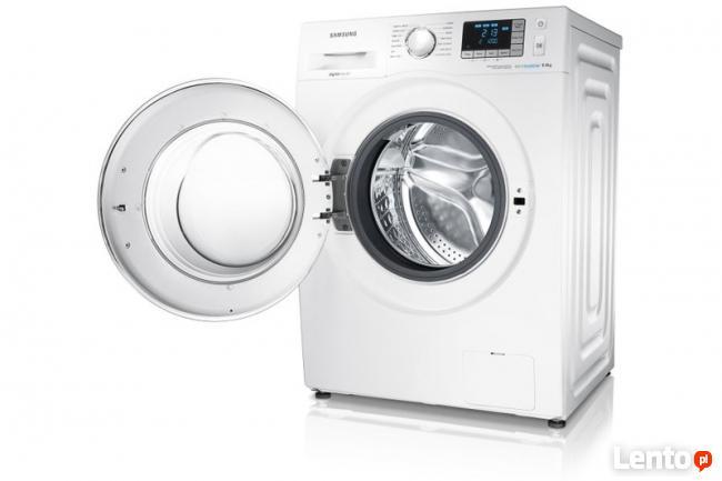 Kompleksowa naprawa pralek w domu u klienta