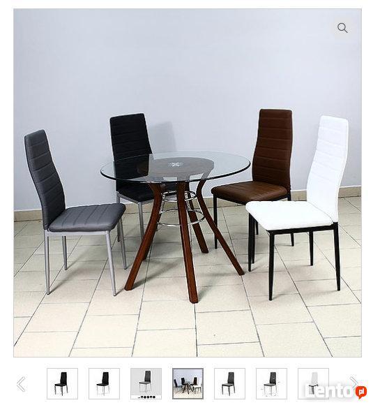 Nowoczesne krzesło