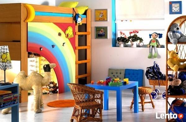 Dezynfekcja pokoi dziecięcych - ozonem - 50zł