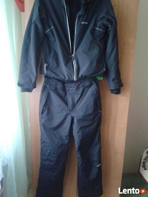 kurtki ,spodnie ,kombinezony narciarskie Tanio