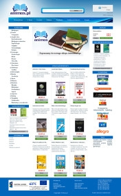 Sklepy internetowe PrestaShop