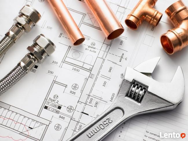 Kierownik budowy, branża sanitarna