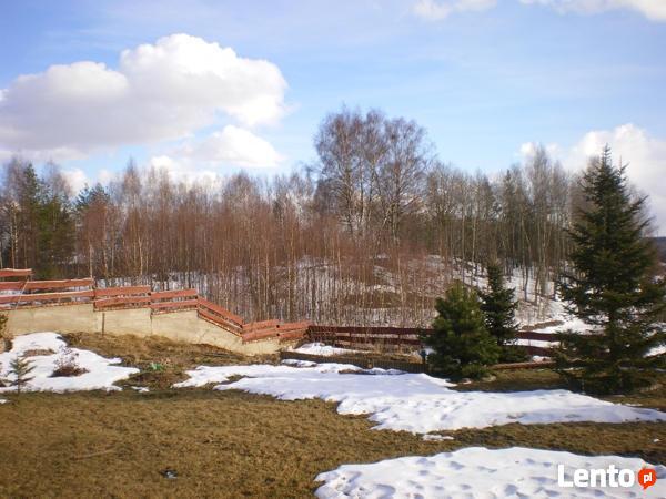 Działka budowlana Jurowce.gm Wasilków