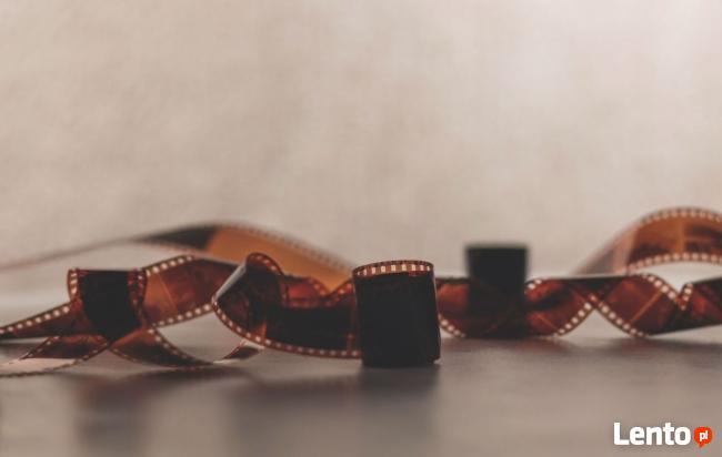 Montaż filmów ślubnych, edycja video oraz filmowanie