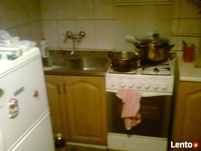 Sprzedam mieszkanie własnościowe w centrum Łap