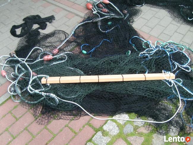sprzet rybacki