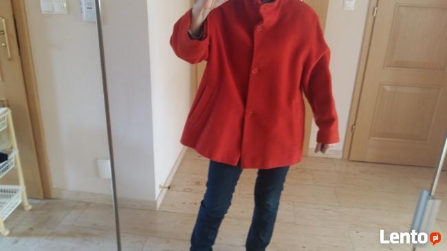 kurtka damska Vernissage 100 % wełna rozmiar 40