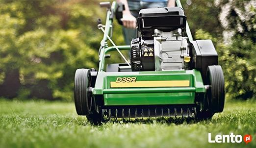 Usługi ogrodnicze, pielęgnacja zieleni, trawniki Siedlce