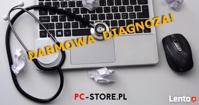 Naprawa komputerów PC, laptopy, składanie, modernizacja