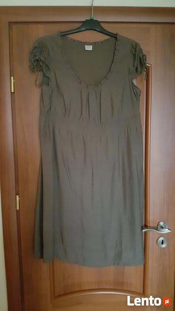 Sukienka na lato Esprit