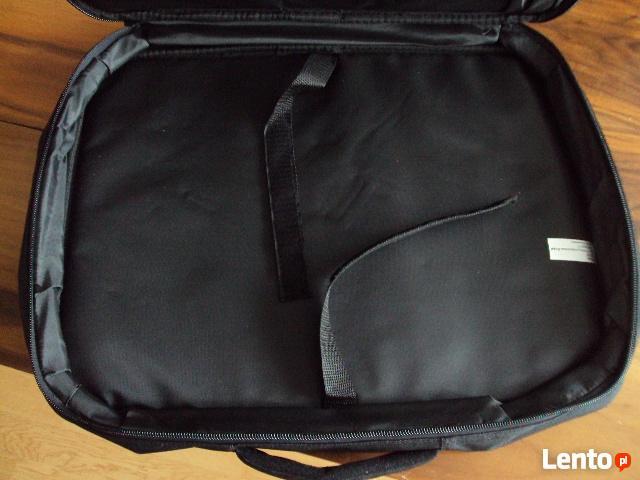 Nowa teczka dla laptopa