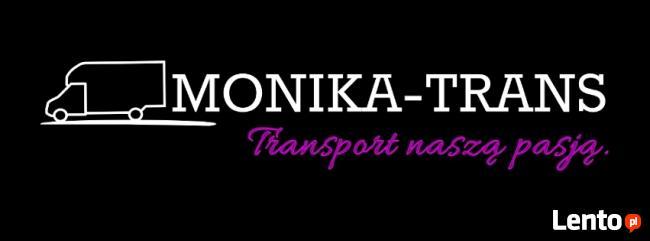 TRANSPORT I PRZEPROWADZKI najtaniej