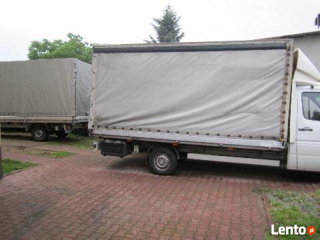 Transport mebli , przeprowadzki do Niemiec Wodzisałw Śląski