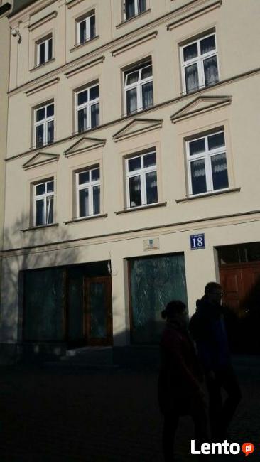 Zamienię mieszkanie komunalne w Wejherowie