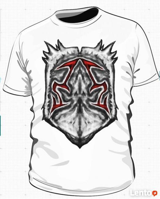 Koszulki Bluzy T-shirty Patxgraphic cała Polska