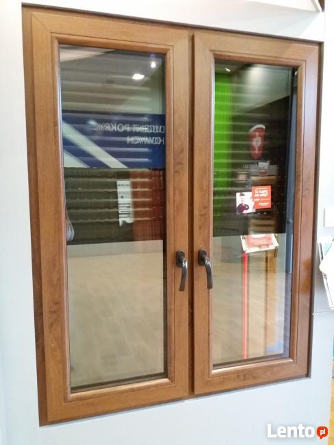 Okna PVC Pagen