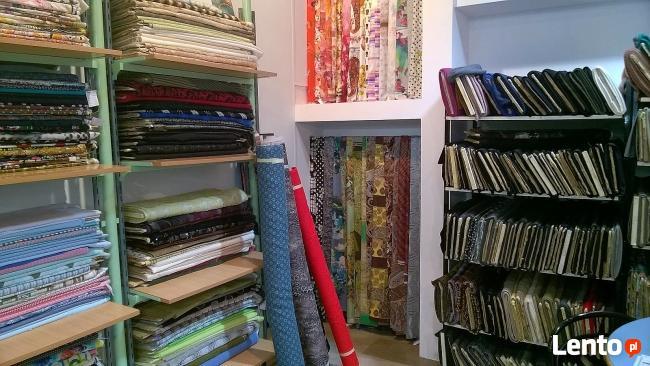 TKANINY WŁOSKIE sklep z tkaninami LUBLIN jedwabie, wełny...