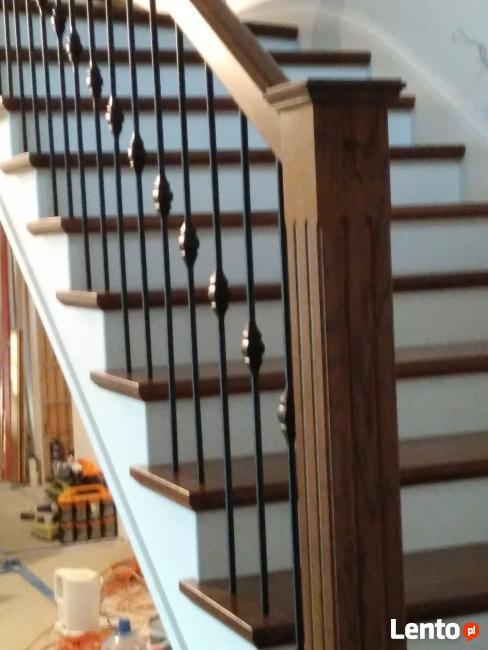 Slusarstwo Balustrady ,Ogrodzenia,spawanie konstrukcji