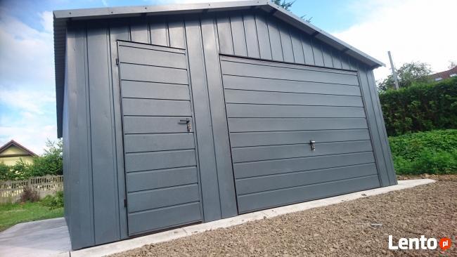 Garaż , Garaże blaszane , blaszaki , wiaty , hale , wiata ,