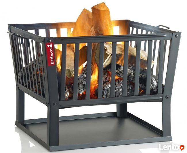 Koksownik Squadra Barbecook palenisko FV Gwarancja Dostawa