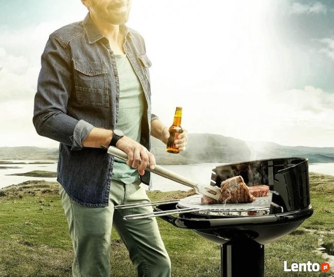 Grill węglowy Loewy 45 Barbecook grille FV Dostawa Gwarancja