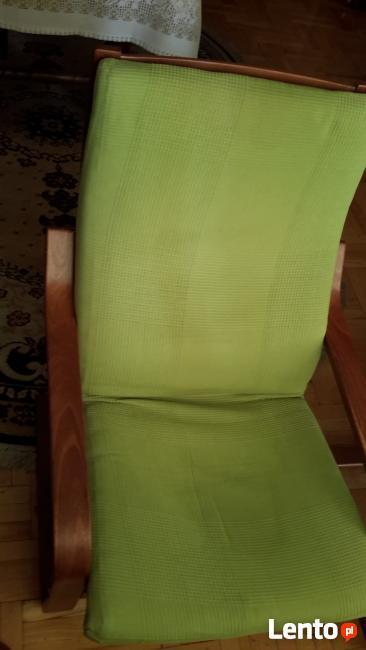 fotele bujane poang okazja 2 szt.