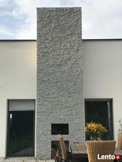 Kamień elewacyjny granitowy- Producent !!!