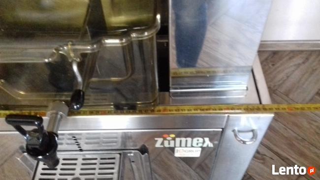 Wyciskarka do cytrusów Zumex Z38