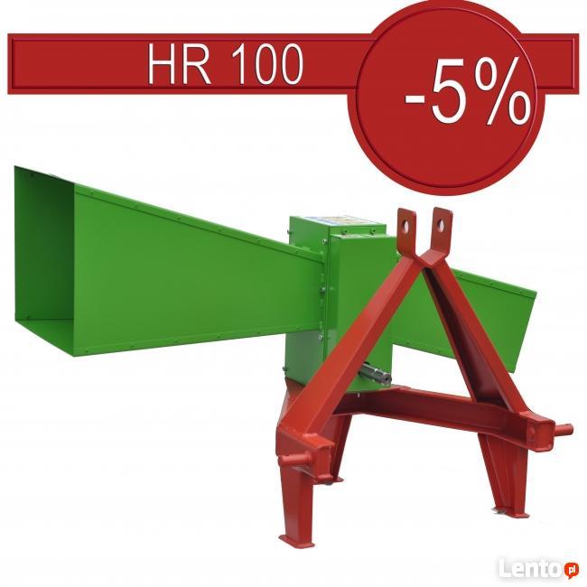 RĘBAK HR 100 do traktora RĘBAK do gałęzi PRODUCENT