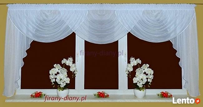Firany-Diany- sklep internetowy z firanami szytymi, gipiura