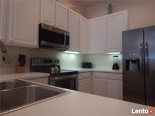FLORYDA - ORLANDO (USA) . Apartament 3 sypialnie 140 m2