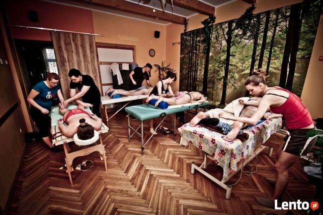 Kurs masażu gorącymi kamieniami Kraków