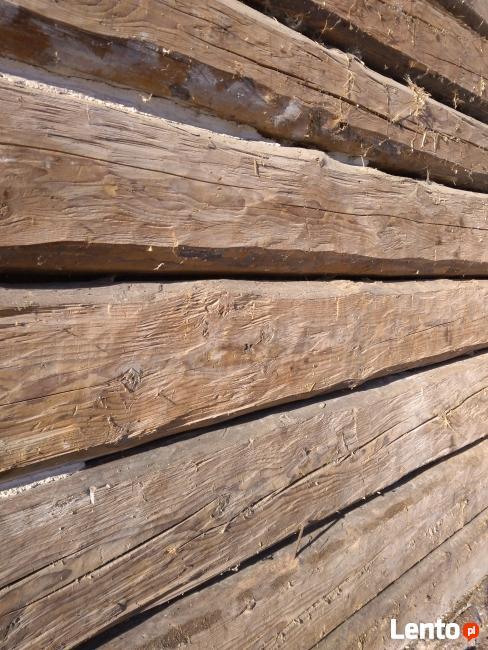 Skup starego drewna