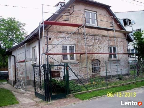 Usługi Budowlane,docieplenia Budynków-Węgorzewo i okolice