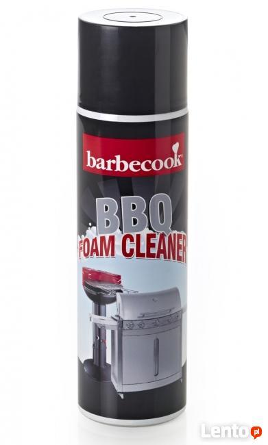 Pianka do czyszczenia grilla Barbecook grill grille Nowe FV
