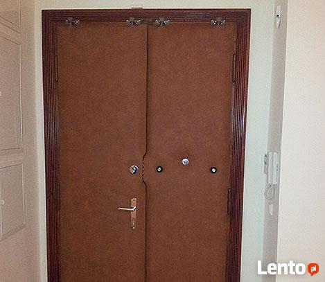 Wyciszanie, tapicerowanie, ocieplanie drzwi Lublin 505693868