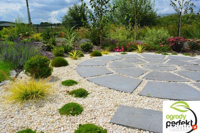 Projektowanie i zakładanie ogrodów -całe PODKARPACKIE!