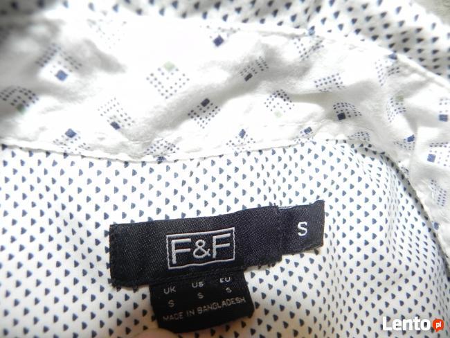 Sprzedam koszulę marki H&M rozmiar S