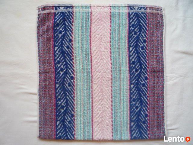2 NOWE Ręczniki frotte bawełna 48 x 98cm
