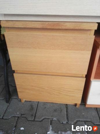 Szafka z dwiema szufladami