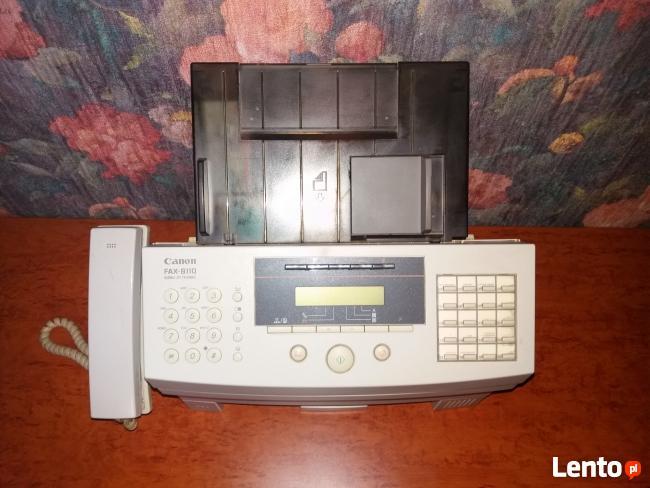 Telefon/FAX Canon-B110
