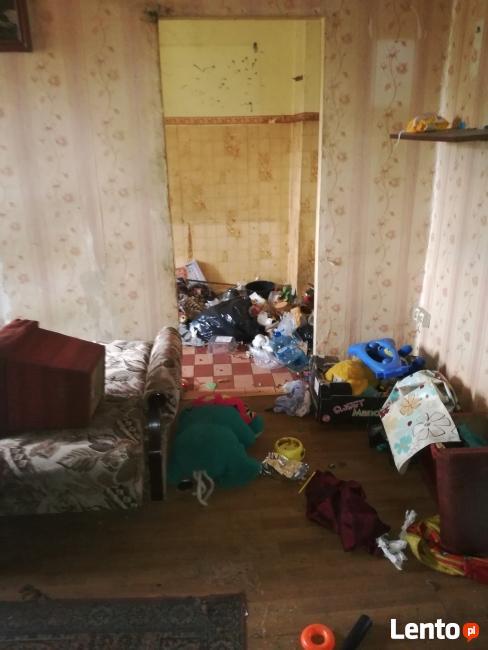 Opróżnienie mieszkań,domów,piwnic Oświęcim-okolice