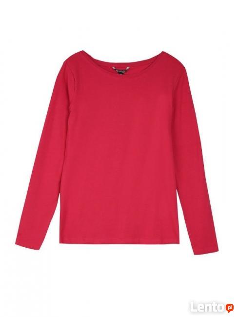 SPRZEDAM Damskie bluzki z długim rękawem, różne kolory i roz