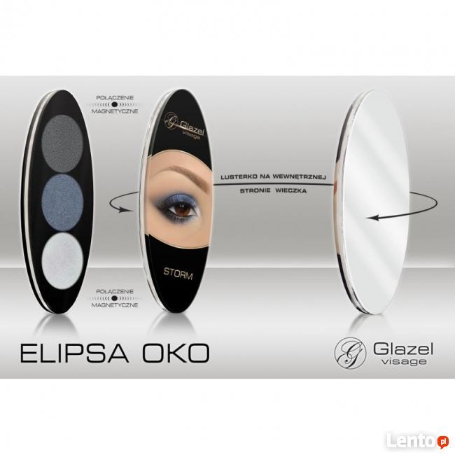 WYPRZEDAŻ Makijażowej marki GLAZEL!!!